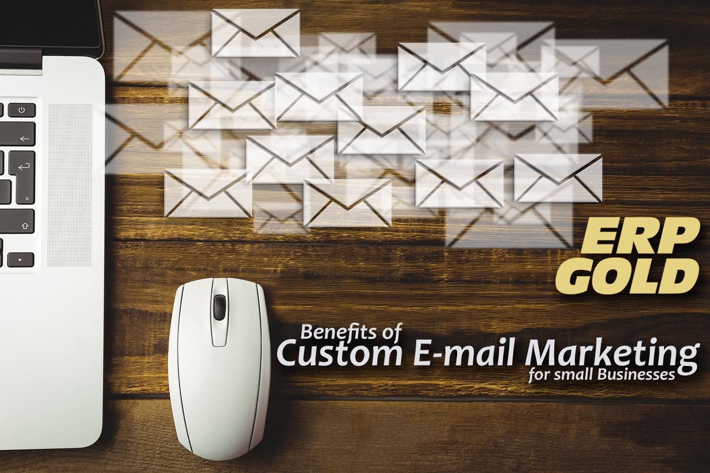 Custom Email Marketing for Small Businesses