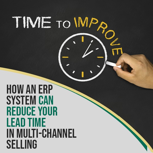 Lead Time In Best Multi Channel Inventory Management Software